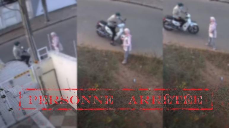 السرقة تحت التهديد بالسلاح الأبيض تورط ثلاث أشخاص بالقنيطرة
