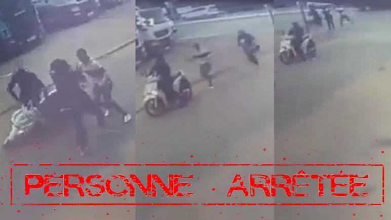 السرقة تحت التهديد بالسلاح تورط ثلاثيني بالدار البيضاء