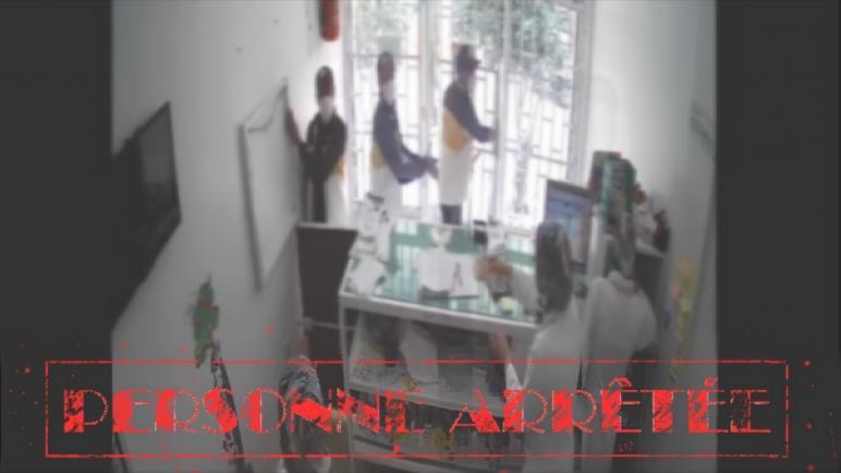 أمن مكناس يوقف متورطا في السرقة تحت التهديد بالسلاح الأبيض