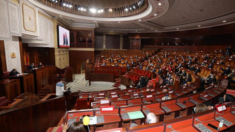 لجنة الداخلية بمجلس المستشارين تصادق على مشروع القانون المتعلق بالاستعمالات المشروعة للقنب الهندي