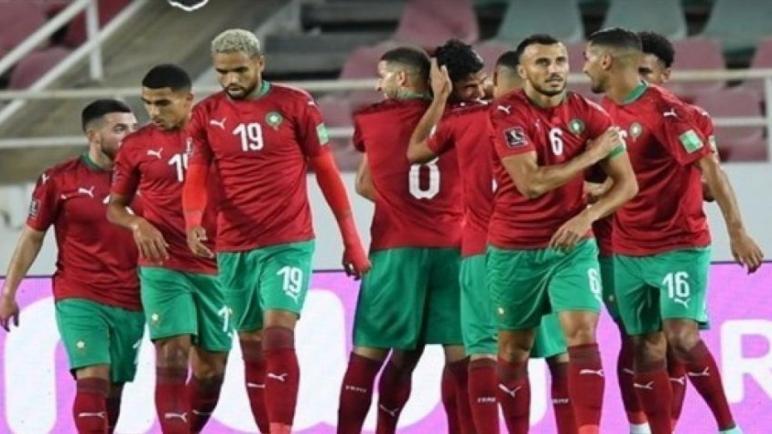 المنتخب المغربي يستهل تصفيات كأس العالم بالفوز على السودان