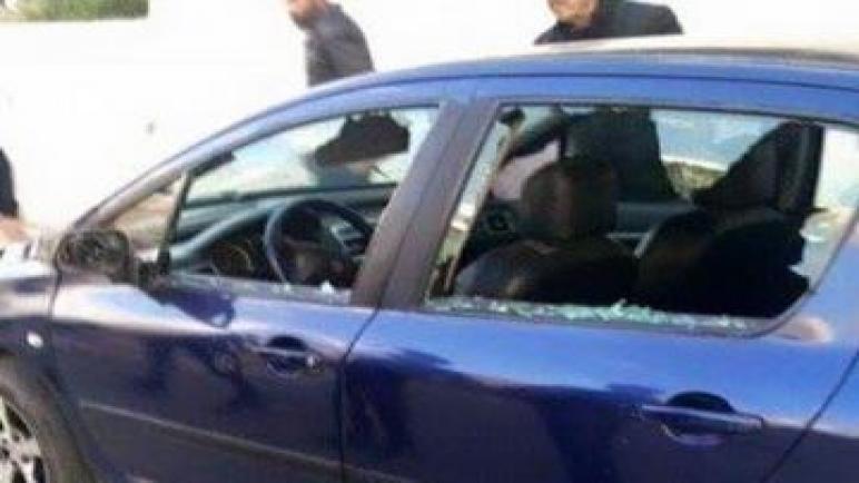 شغب المشجعين يخلف خسائر و إصابات بشوارع الحسيمة