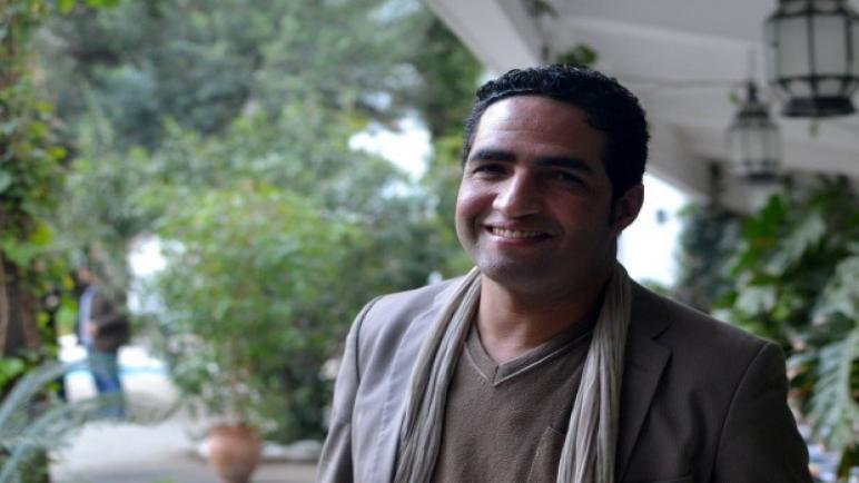 هشام الوالي يدخل عالم الإخراج