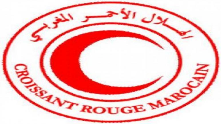 لقاء مع مدير مركز المسعفين للهلال الأحمر المغربي أنفا
