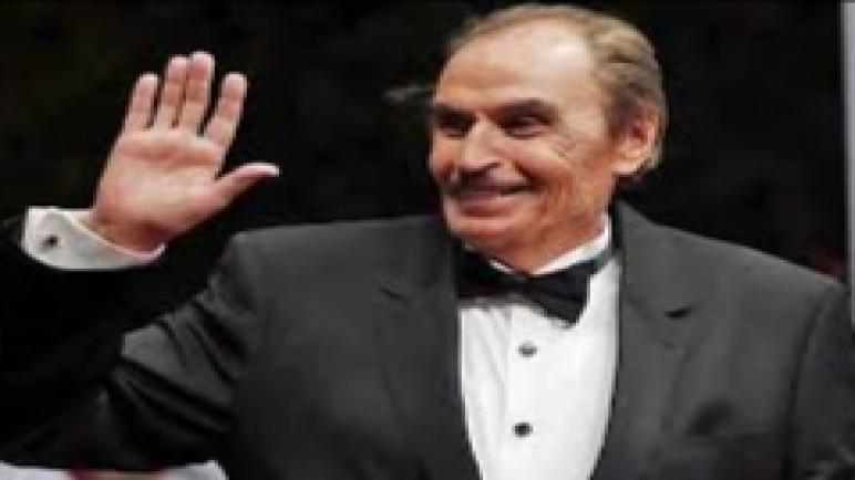 الساحة الفنية المصرية تفقد أحد نجومها الكبار… وفاة عزت العلايلي عن عمر يناهز 86 عاما
