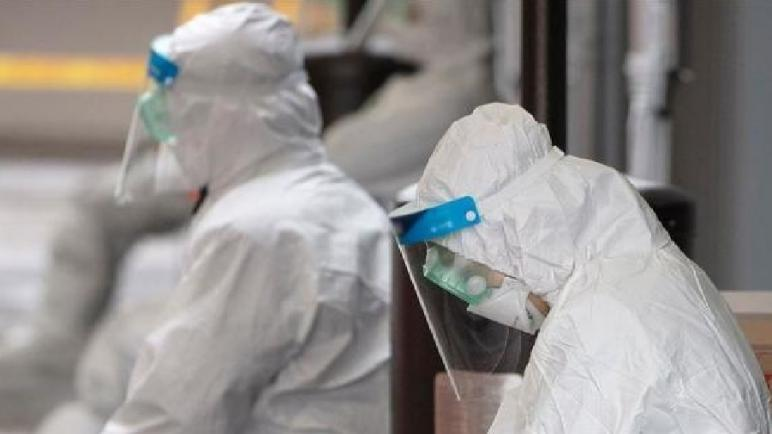 """تسجيل 44 حالة إصابة جديدة بفيروس """"كورونا"""" ترتفع الحصيلة بالمغرب إلى 8581 حالة"""