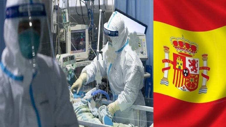 فيروس كورونا بإسبانيا… 48 حالة وفاة جديدة في ظرف 24 ساعة و إجمالي الوفيات يرتفع إلى 28 ألف و678 حالة