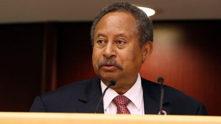 تضارب الأنباء حول تقديم المعارضة السودانية مرشحها لرئاسة الوزراء