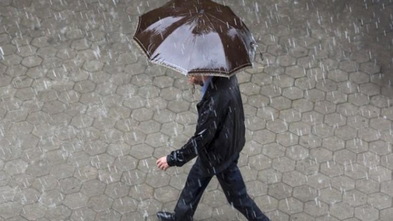 طقس اليوم: قطرات مطرية و زخات رعدية بهذه المناطق