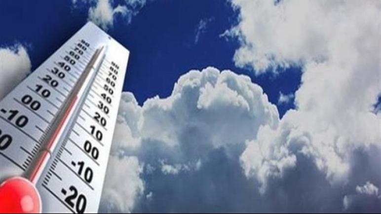 توقعات أحوال الطقس لبداية الأسبوع